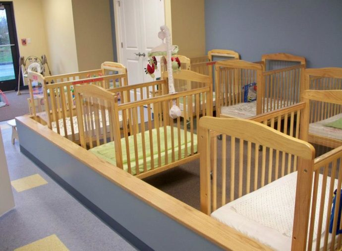 Our Saratoga And Clifton Park Sites House Infants 6 Weeks Through Pre Kindergarten