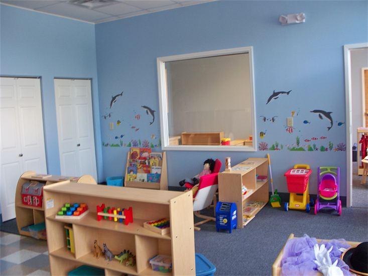 Saratoga Educational Center